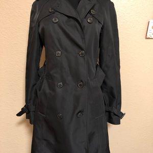 Zara trench coat size XS